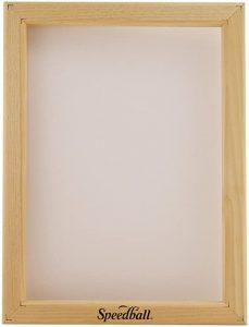 Screen Printing Frame
